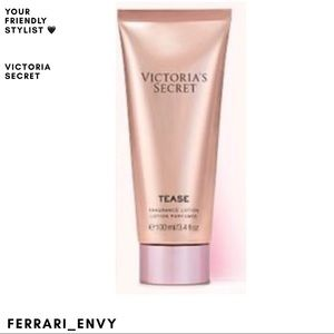 Tease by Victoria Secret- Lotion